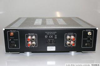 Hegel H2A MK2 High End Power Amplifier Verstärker