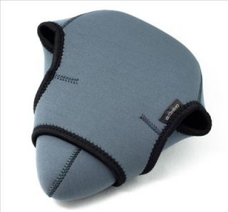 DSLR L Camera Pouch Case Bag for 5D 7D D90 D300 D700