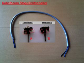 Watercooled 517 50L0 Kabelbaum Original NEU 517 50 KS 50 517 WC