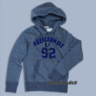Abercrombie Fitch Hoodie Hollister Gr Sweater Neu Herren Sweatshirt