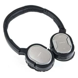 BH 905i NOKIA Bluetooth Wireless Audio Music Stereo Universal Headset
