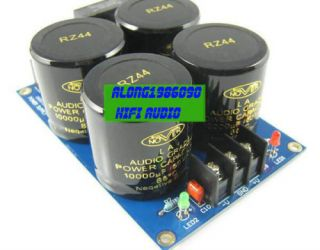 POWER SUPPLY BOARD FOR AUDIO POWER AMPLIFIER / AMP A53