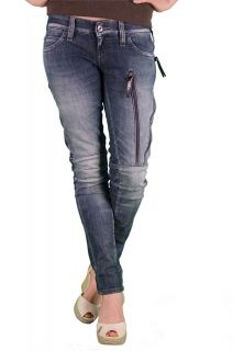 Miss Sixty Jeans Collection Style Rocker Denim Gr,25