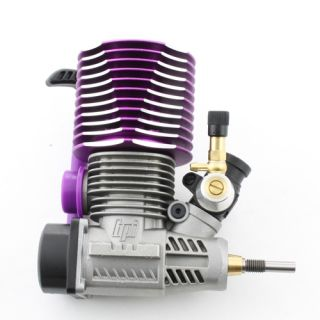 HPI 15201 Savage K4.6 Motor Nitro Star + Seilzugstarter