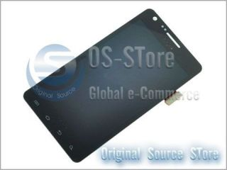 i997 Infuse 4G Full LCD Display Screen+Touch Digitizer Panel Ersatz