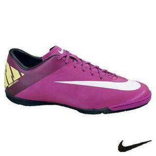 Nike Mercurial Victory II IC Hallenschuhe lila 45 neu