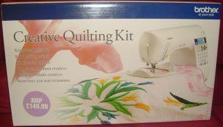 Kit Brother Innovis 1250 550/350se 250 200 150 sewing Machine