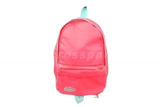 Nike 6.0 Piedmont Backpack Neon Pink Green Medium 26L Bags Male BA3275
