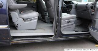 CHRYSLER Grand Voyager LX 3.8 AWD   Allrad   4x4 Bj. 10/1998