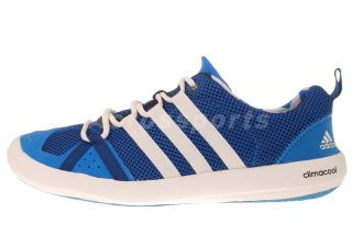 Adidas Climacool Boat Lace Blue Outdoors Water Shoes G60609