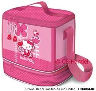 HELLO KITTY ♥ Kühltasche Kühlbox Picknick Tasche Cool