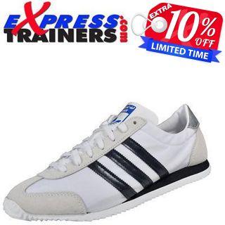Adidas Originals Mens 1609ER Retro Trainers * AUTHENTIC *