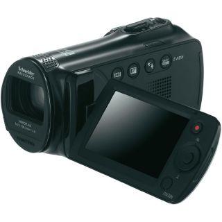 Samsung SMX F50 Camcorder SW,720 x 576 Pixel, 52 fach optisch
