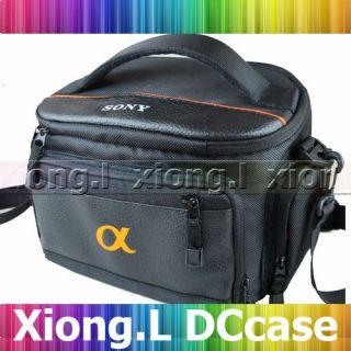 Kamera Foto Tasche für Sony α Alpha DSLR/SLT A350 A55 A77 A65 A35