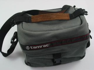 Tamrac Model 603 Zoom Traveler 3 Photo Tasche
