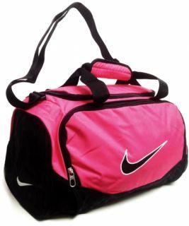 Nike Sdunkelblauschwarz Größe Sporttasche Brasilia im BCoerxd
