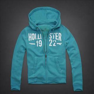 Hoodie Sweatshirt Neu Herren Pullover Hollister Hco 2012 Gr