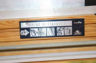 AKTION Roto Dachfenster WDF 617 627 847 Dichtung Dichtungsatz kompl
