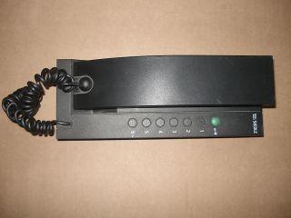 System Haus Telefon HT 611 01 S oK Sprechanlage Sprechstelle