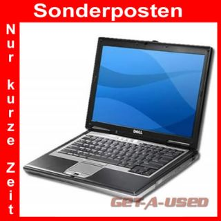 SONDERPOSTEN DELL Latitude D620 Business Notebook