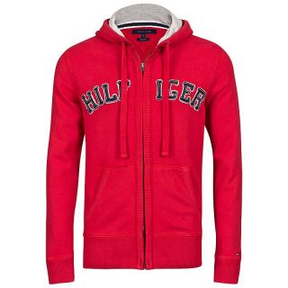 tommy hilfiger herren sweatjacke hooded jacke sweat gibson 0887811354. Black Bedroom Furniture Sets. Home Design Ideas