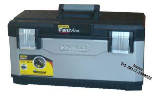 FatMax Werkzeugkoffer, Werkzeugbox, 23 Inch, 59cm, 1 95 616