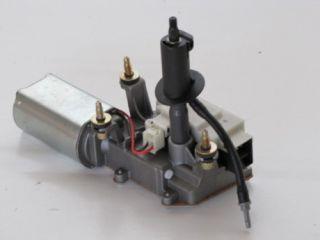 FIAT Punto HECKSCHEIBENWISCHERMOTOR Motor neu 618