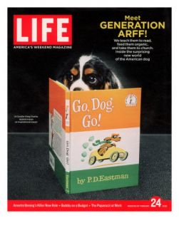 LIFE Magazine Covers Print