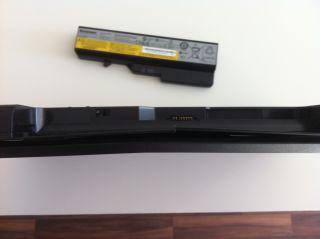 Lenovo Essential B570E   39.6 cm Notebook   Celeron C B820 / 1.7 GHz