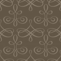 Grandeco Tapeten Aurora   16603 Vlies Neu Modern Art Ornamente Braun