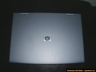 HP Pavilion ZT 3000 Laptop ZT 3312 EA Notebook defekt ?