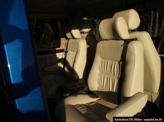 Volkswagen Transporter T 5   VIP   Sonderumbau***