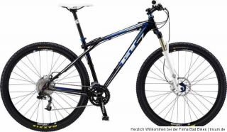 GT Zaskar 9R Elite 29er Mountain Bike 2012