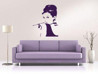 1950s grace kelly audrey hepburn 2 b w portrait glamour ph. Black Bedroom Furniture Sets. Home Design Ideas