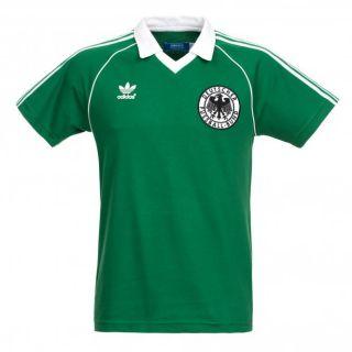 Adidas Herren DFB Retro T Shirt 6915 2500000033087