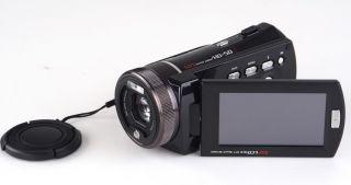FULL HD 1080P 12MP Digital Video Camcorder CAMERA DV