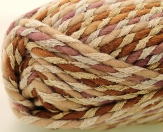 Wooly Silk von Rosarios   ein weiches Garn aus Wolle und Seide   toll