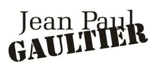 Original Jean Paul Gaultier Brille Fassung 028 Farbe 648 gold