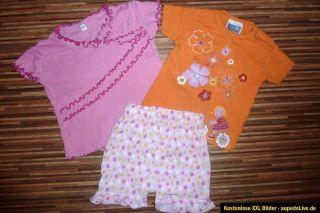 22 Teile , gr. 80/86 , Sommer Bekleidungspaket Baby Mädchen! T shirts