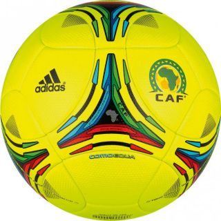 Adidas CAF Africa Cup of Nations 2012 OMB 4539