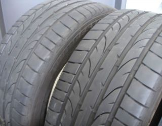 Sommerreifen Bridgestone Potenza RE 050 225/45 R17 91W *** ca. 6