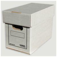 3x Universal Comic Box kurz für US & deutsche Comics (Comic Concept