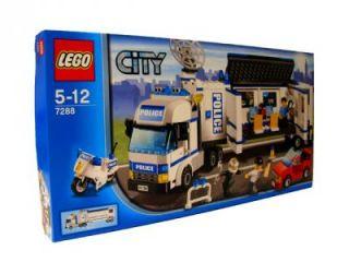 7288 LEGO® CITY Polizei Truck