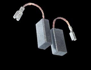 Kohlebürsten Bosch GWS 580 660 670 780 850 C CE GEX GFF