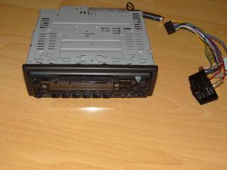 Kenwood MD Receiver KMD 671R Minidisc Mini Disc Auoradio