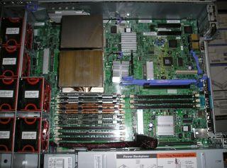IBM 7979 71U System X3650 Dual Xeon 5160 3GHz/4M/1333