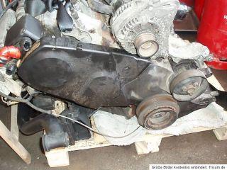 VW T3 Bus 2E Motor 2,0l aus Golf GTI 115PS gescheitertes Umbauprojekt