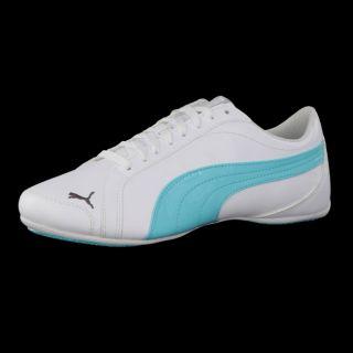 Puma Mädchen Sneaker Janine Dance Jr. 8780