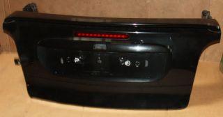 Heckklappe Renault Megane Coupe BJ 2000