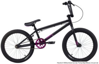 Felt Base 20.5er Allround BMX Bike, Freestyle, Fahrrad 2012